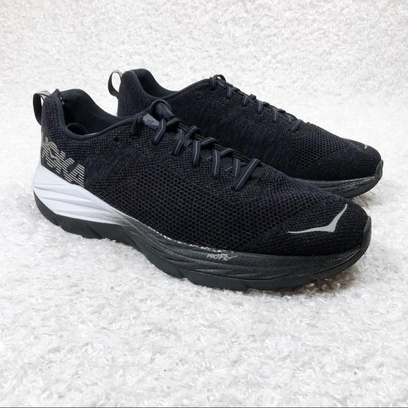 Hoka One One Shoes   Mach Sneakers